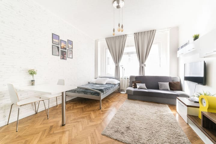 PRESTIGE APARTMENT | PRAGUE CENTR | #1