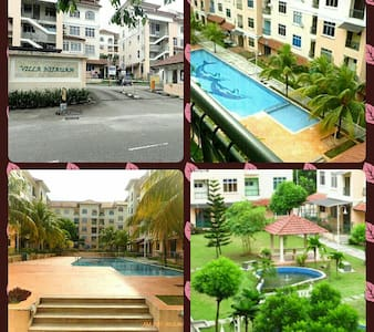 Cheaper Travel & Business Trip Stay - Skudai - Byt
