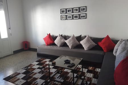 Appartement Quartier Hassan Rabat