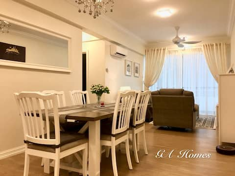 IPOH MAJESTIC PREMIUM HOMESTAY by GA Homes