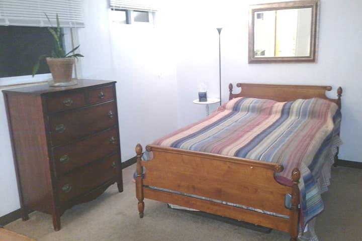 Casa di Covi, private apartment in Ft Collins