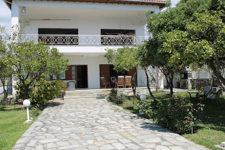Villa Malaki Pilio - Malaki - Вилла