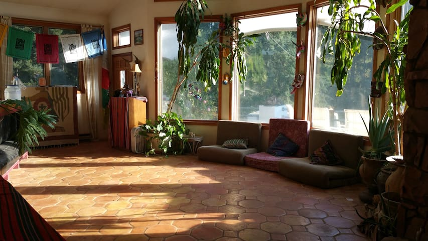 Healing Yoga Massage Organic Intel - Helvetia - Villa