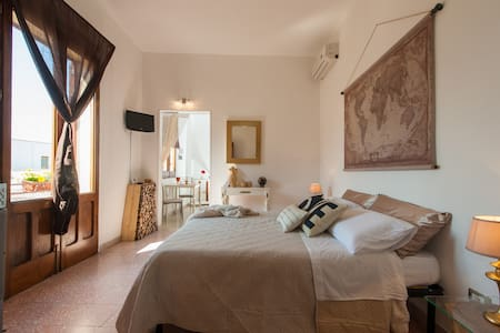 Suite Li Cuti, home holiday near Lecce - Salento