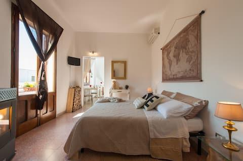 Suite Li Cuti, home holiday near Lecce - Salento
