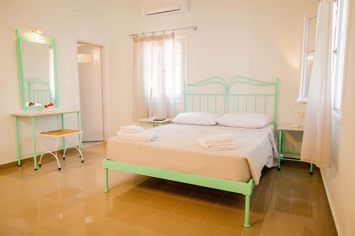 Marea Apartment #7 - Ano Symi - Apartment