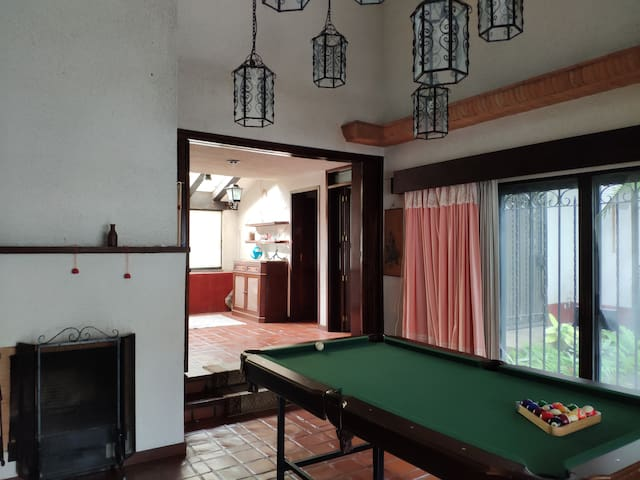 Double private room in the best place of Cordoba