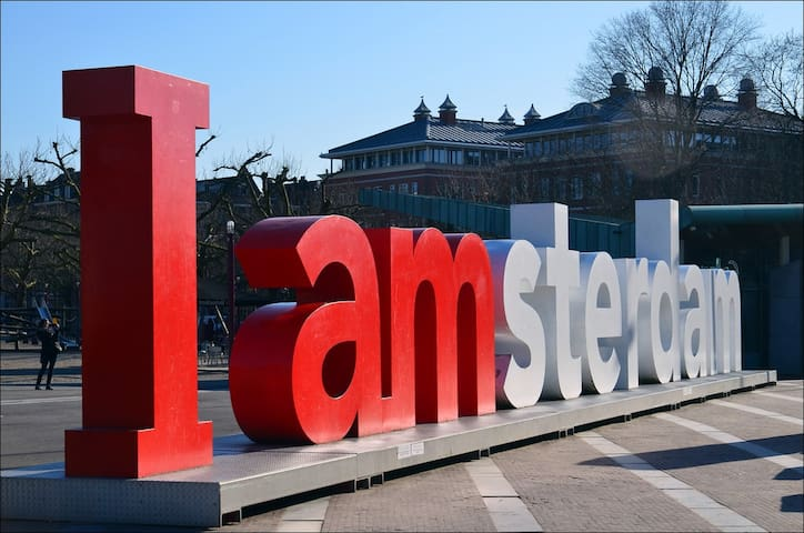 Visit Amsterdam from the Center of Holland,Utrecht