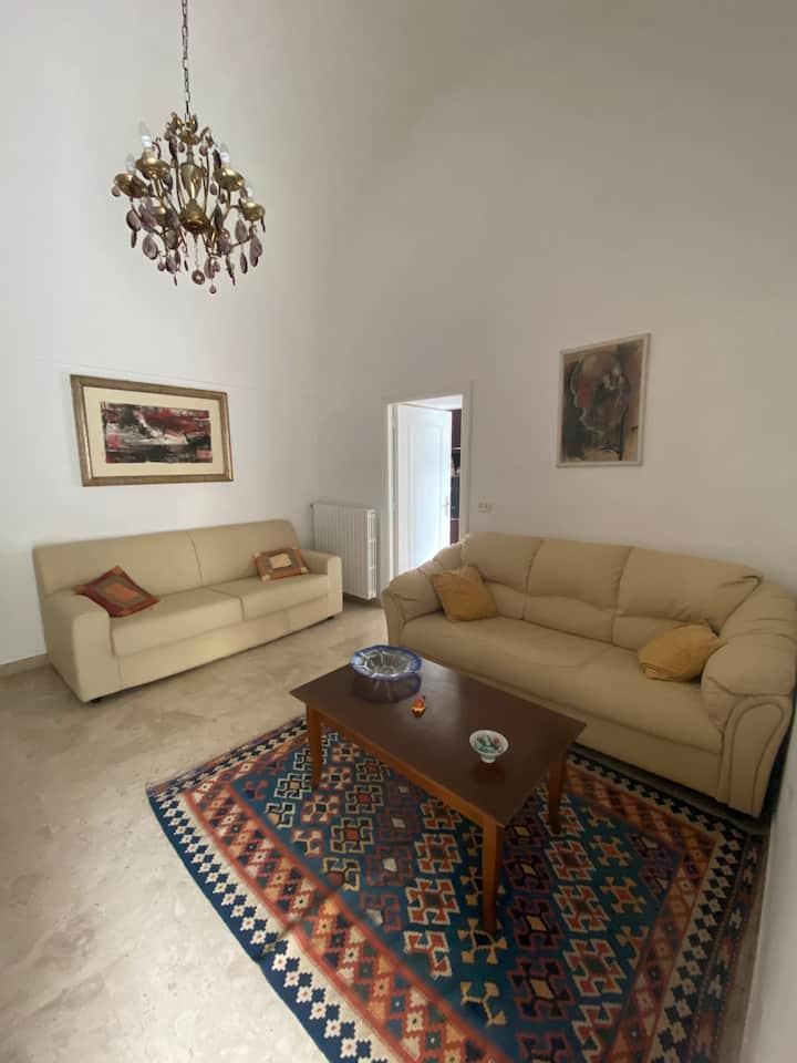 Splendida Villa appena ristrutturata Gallipoli