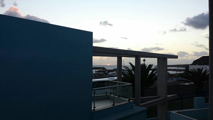 Seaside view in a quiet location - Morro Jable - Apartment