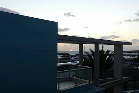 Seaside view in a quiet location - Morro Jable - Apartemen