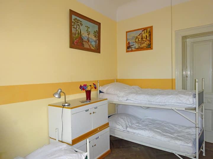 (204) Room in the center of Weimar