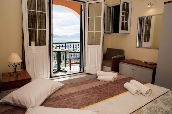 Fantastic View Double Room
