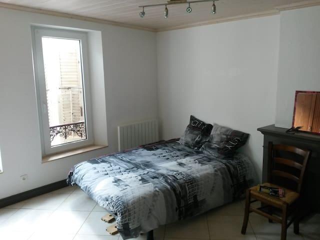 Appartement au pied des 3 vallées - Moutiers - Lejlighed
