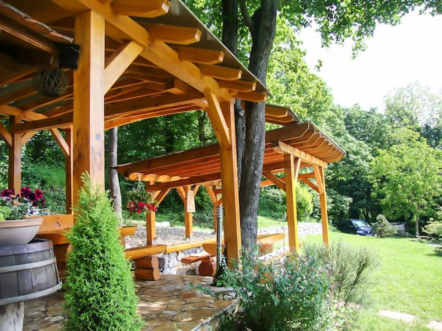 Amazing  Holiday Accommodation Croatia Trakošćan - Klenovnik - Apartamento