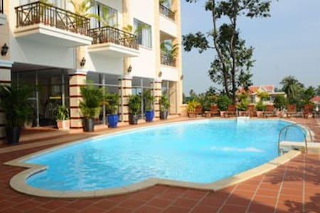 seng kae hotel - Krong Battambang - Hostel