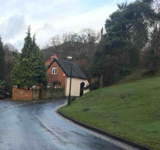 Pryll Cottage, Church Stretton, Shropshire