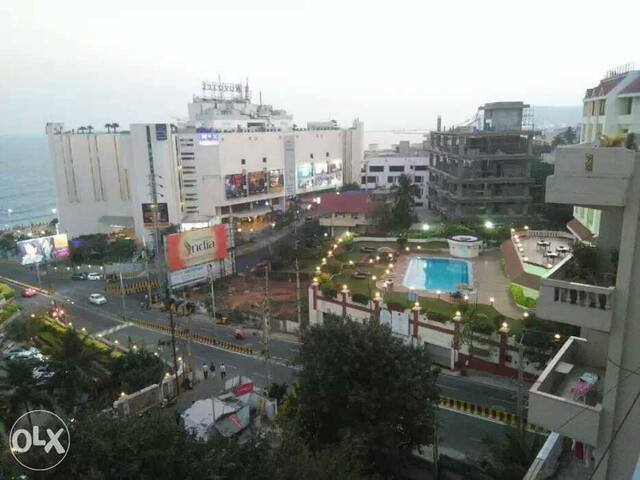 Bay Watch studio - Visakhapatnam - Appartement