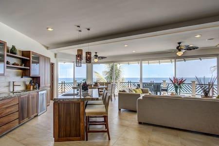 4 Bedroom Master Residence Ocean Front