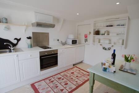 Anchor Studio & Sun Garden - Falmouth - Wohnung