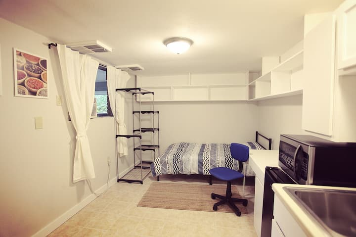 Private Studio near UTA and AT&T stadium