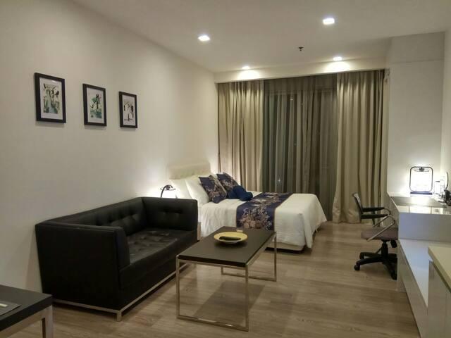 Cultura Suite @ Bukit Bintang / Pavilion KL / KLCC