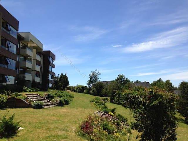 Exclusivo Departamento en Valdivia - Valdivia - Apartment