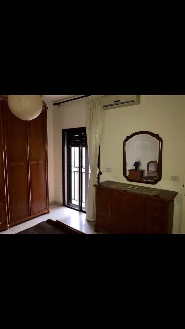 Furnished apartment for rent in Kfarhbab