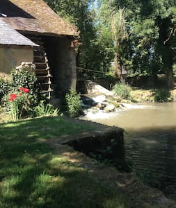 Moulin de la ronce - Champrond - Other