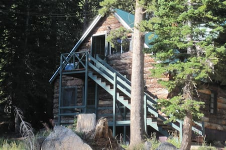 Very Vintage Cabin Old Mammoth - Mammoth Lakes