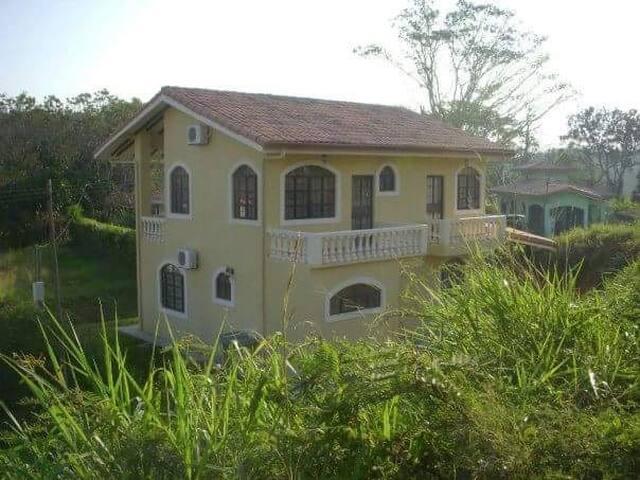 PURA VIDA BEACH HOUSE COSTA RICA - Esterillos Oeste - House