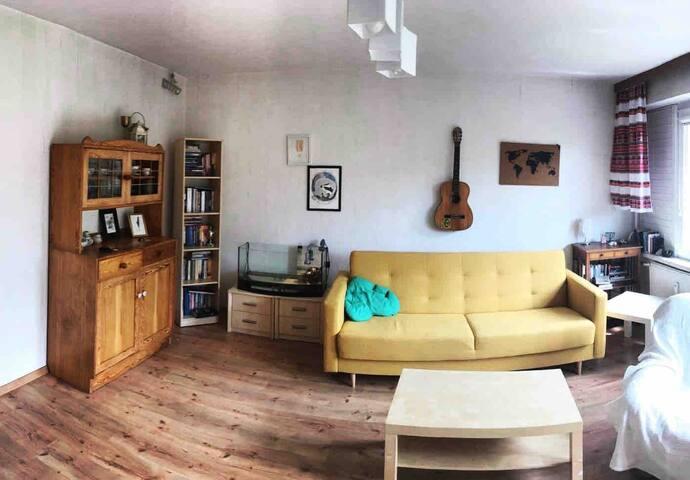Paulah's Cozy Private Rooms