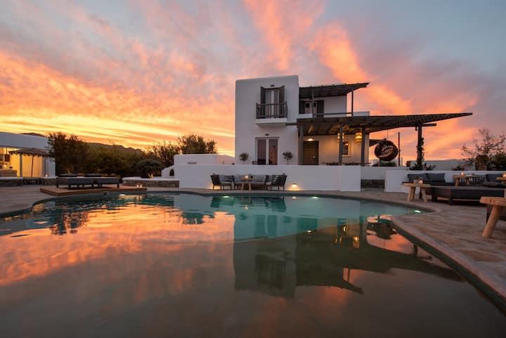 Olive Mykonos Villas - Senior Villa
