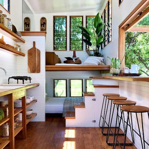 Byron Hinterland Tiny House
