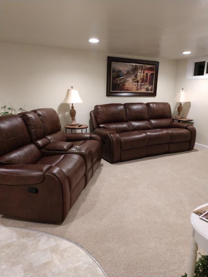 West End Comfort & Convenience