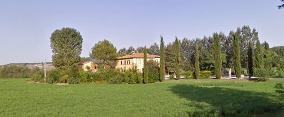 Monolocale in Casolare toscano - Buonconvento