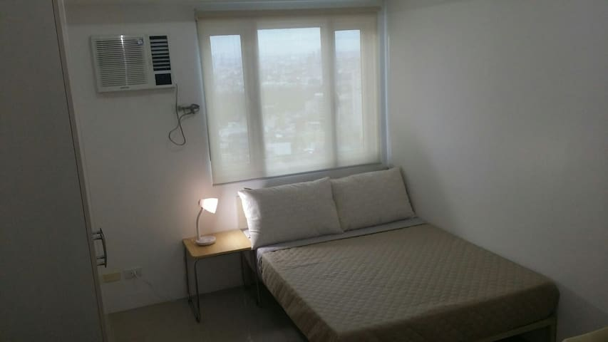 Resort type Condo w/ WiFi. - Mandaluyong, Metro Manila, PH - Kondominium