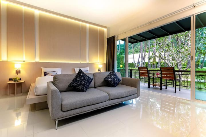 Lovely Double Room In Phuket