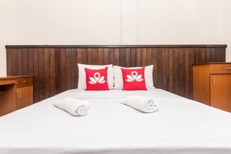 Premium Room at Pengeracikan