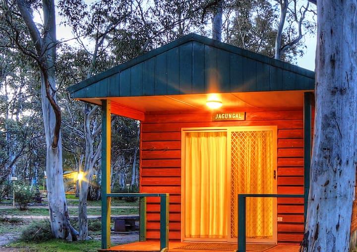 Kosipark - Cedar Cabin