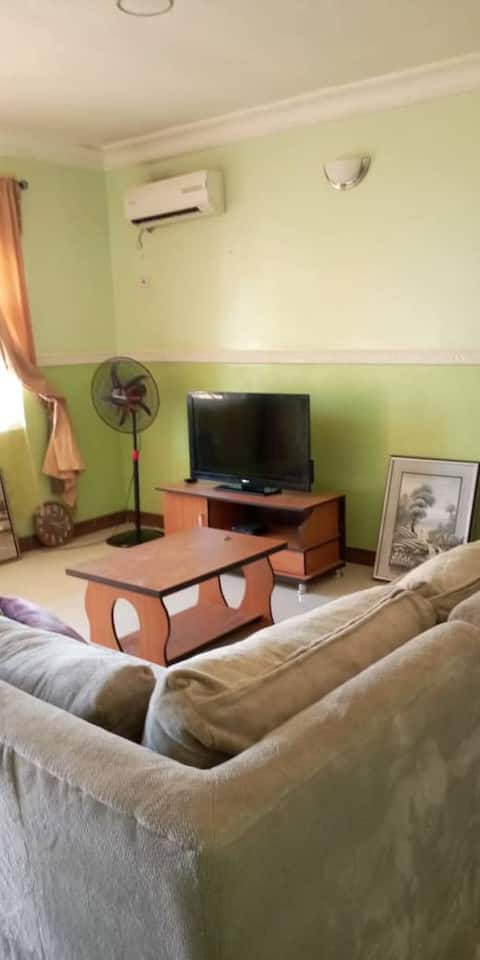 Modern Apartment in Ilorin