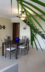 3 bedrooms, close to sea and colonial zone, in SD - Santo Domingo