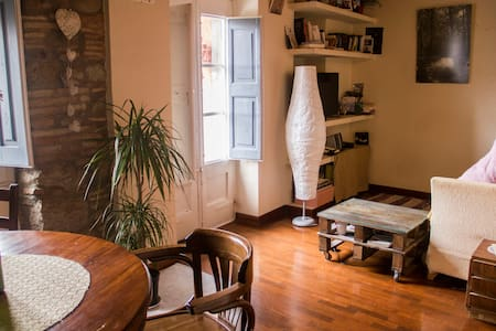 Perfect single-room for travellers! - Girona - Wohnung