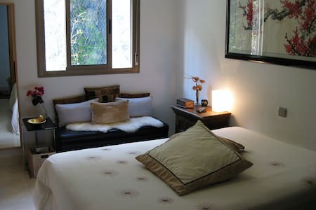 Cozy room near Las Teresitas beach - Santa Cruz de Tenerife