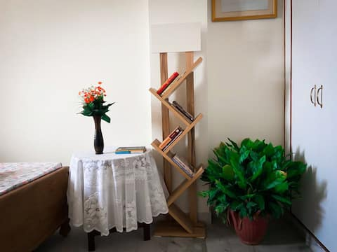 Your 2BHK AC Flat IN SECURED GATE COMMUNITY