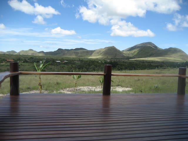 Chalé Morro Da Baleia