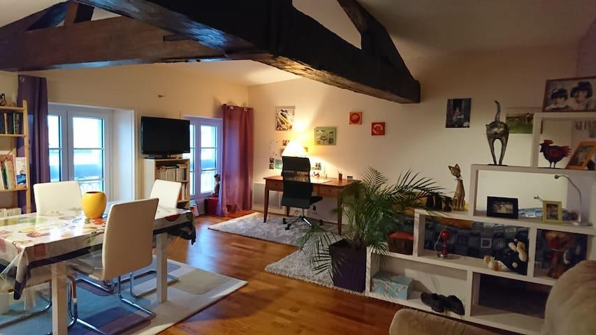 studio idéal curiste