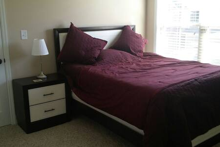 Clean, Cozy 1 BD, Near Augusta - Evans