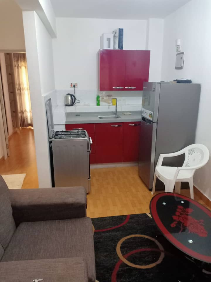 Cosy One Bedroomed Apartment Langata