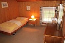 Der Gasthof auf dem Lande (Familienzimmer 8+9)